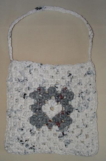 Granny Sq Bag