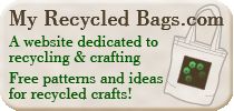 MyRecycledBags.com