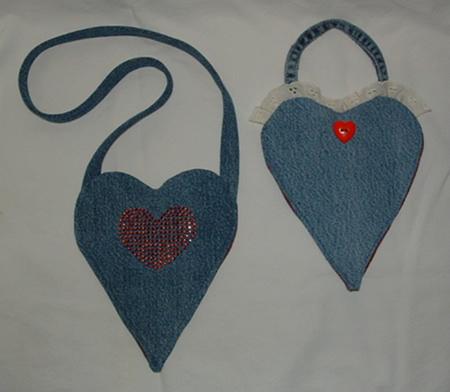 HeartPurses