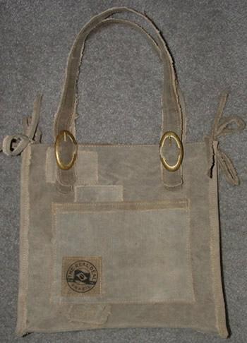 Brazil Bag