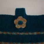 Flower flap