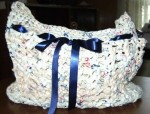 Recycled Hobo Plarn Purse
