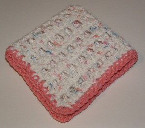 Mesh Magic Dishcloth