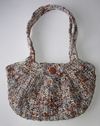 Recycled Bread Bag FBB_s