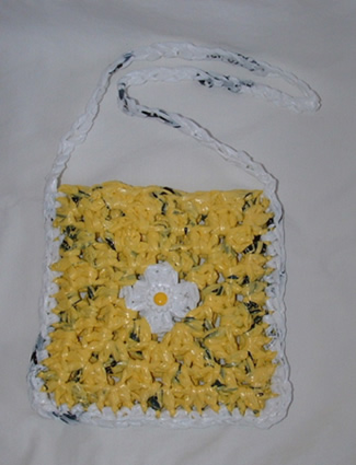 YellowPurse
