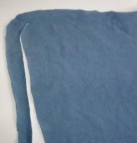 Tee-Shirt Cut