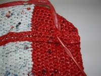 Tote Strap Closeup